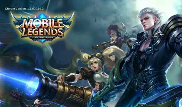Mobile Legend Bang-Bang