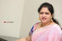 Actress Raasi Latest Pos in Saree at Lanka Movie Interview  0226.JPG