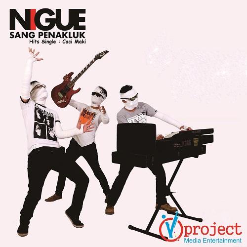 Download Lagu Karna Su Sayang Wapka: Full Album Nigue - Sang Penakluk