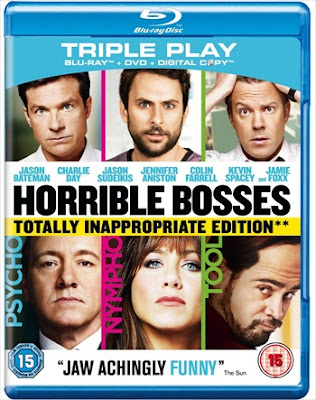 Horrible Bosses 2011 Extended Dual Audio BRRip 480p 180mb HEVC x265