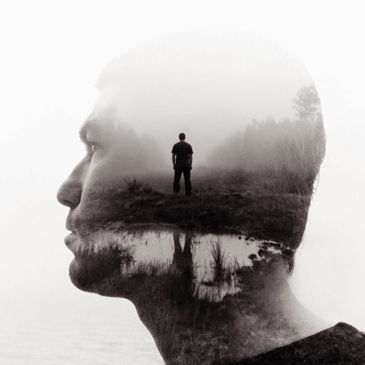 13-Brandon-Kidwell-Stories-in-Double-Exposure-Portrait-Photographs-www-designstack-co
