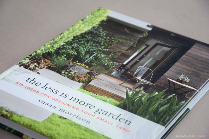 Ideas para diseñar un pequeño jardin, patio o terraza