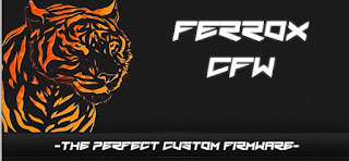 Download CFW FERROX 4.81 v1.0 PS3 Terbaru 2017 Gratis