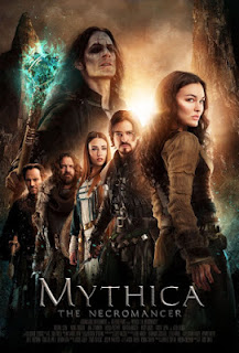 Film Mythica The Necromancer (2015) Subtitle Indonesia