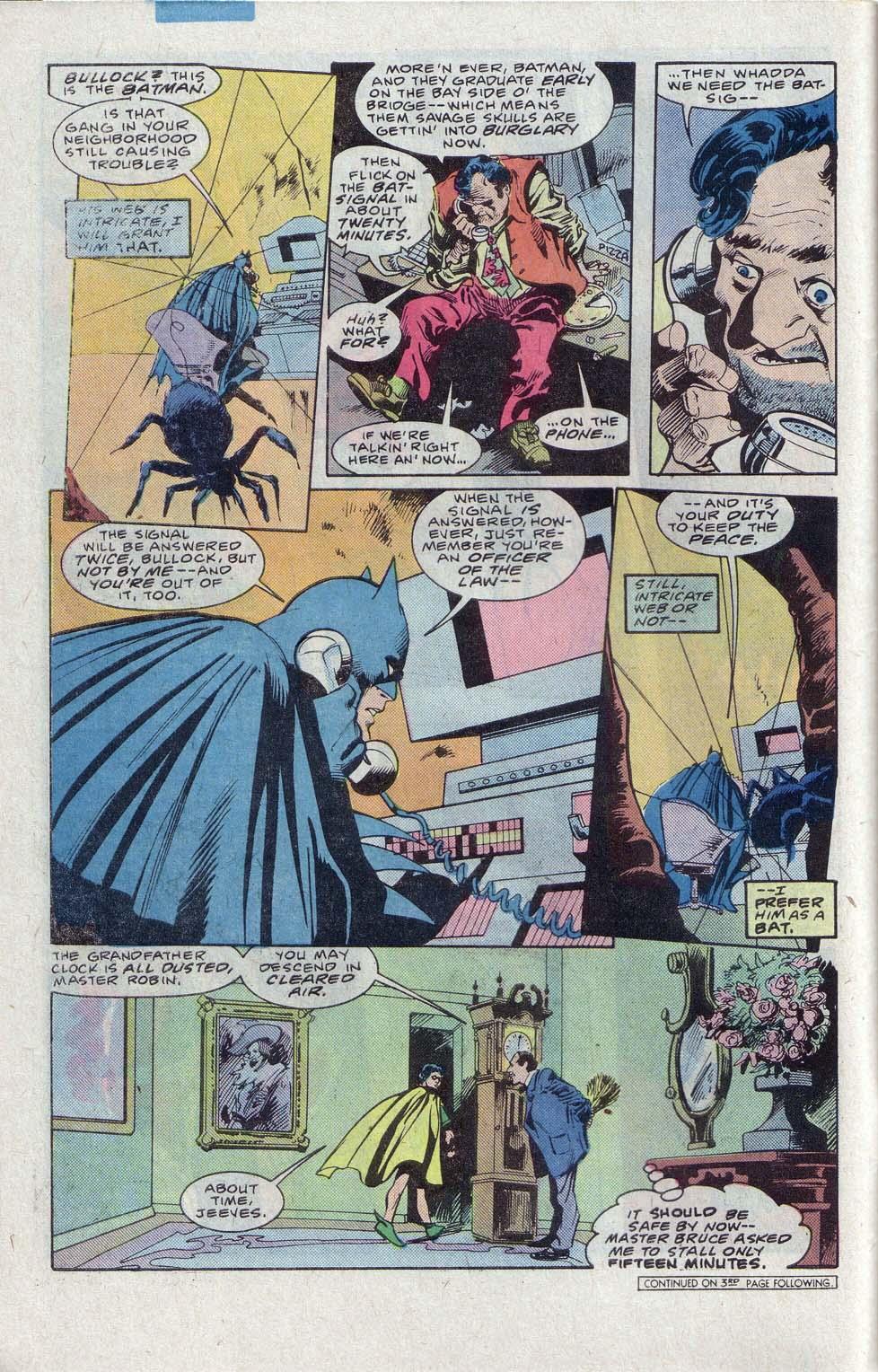 Detective Comics (1937) 560 Page 4