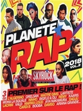 Planete Rap Vol.2 2018 CD1
