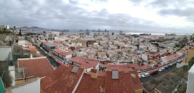 Panorámica ciudad