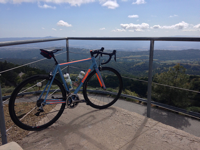Stoemperの自転車