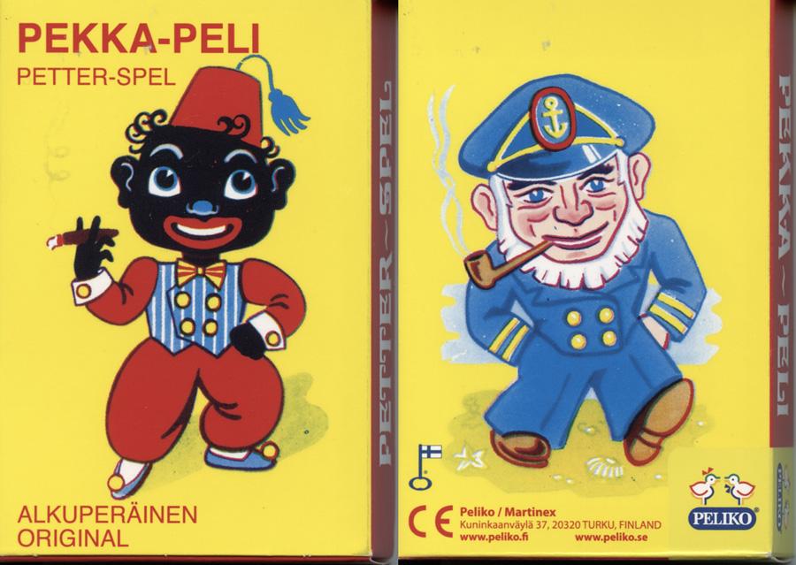 Musta-Pekka
