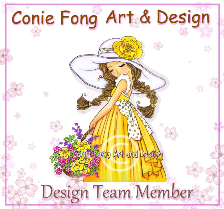 Conie Fong Design Team Member