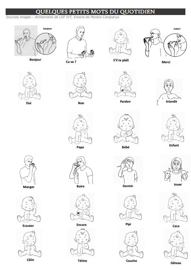 nounou pascale  langue des signes