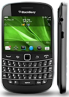 Gambar BLACKBERRY DAKOTA BOLD TOUCH 9900