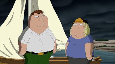 Family Guy Season 18 Image 25