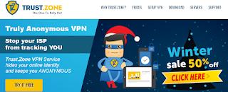 Ulasan Secara Lengkap Tentang Trust.Zone VPN