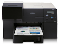 Epson B-310N Driver Download - Windows, Mac