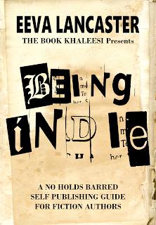 Self Publishing eBook by Eeva Lancaster