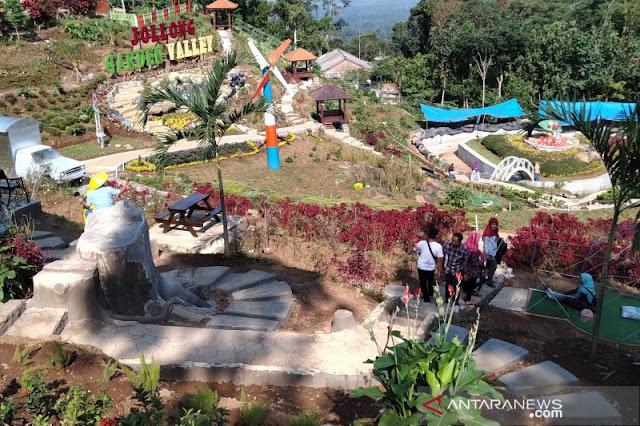 Agrowisata Jollong Pati, Tempat Nyaman Liburan Keluarga