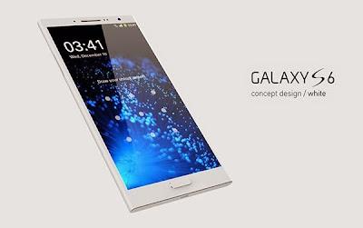 Harga Samsung Galaxy S6 dan Spesifikasi Lengkap