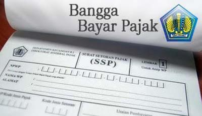 dasar hukum pajak daerah