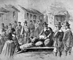 Las diez torturas que la iglesia utilizó para castigar a Mujeres y Ateos