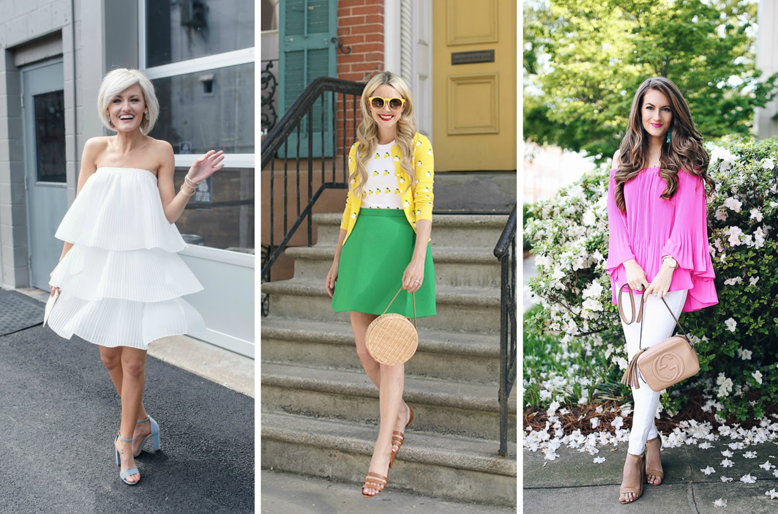 Fashion Bloggers I Love & Take Inspiration From | Cate Renée