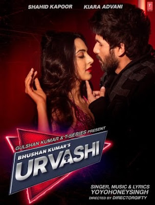 #instamag-shahid-kapoor-and-kiara-advani-in-urvashi-remake-teaser-out