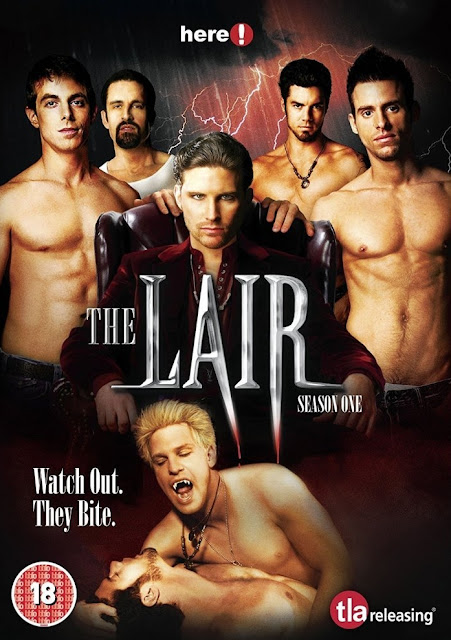 The Lair – Temporada 1