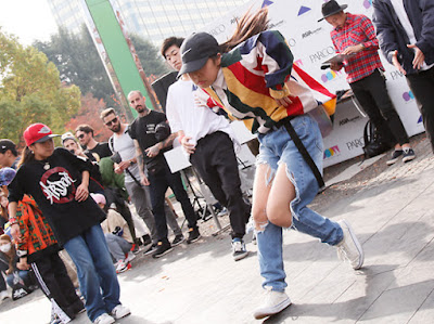 Street Dance - berbagaireviews.com