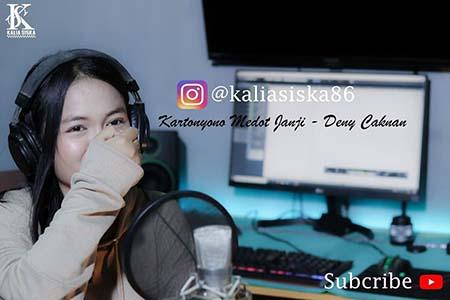 Kalia Siska Foto 10
