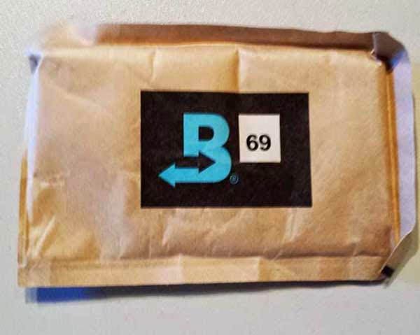 Boveda 2-Way Humidity Pack
