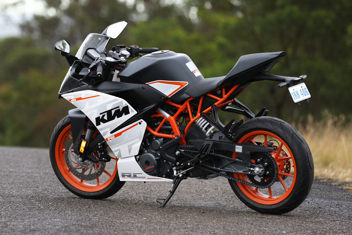See Here KTM RC 390 Bike Latest 2017 HD Wallpapers High Quality And Resolutions Background Images Pictures Pics Photos Free Download For All