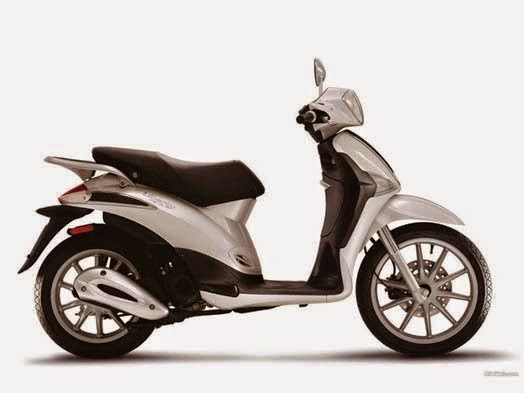 2015 piaggio liberty 150ie specifications - the motorcycle