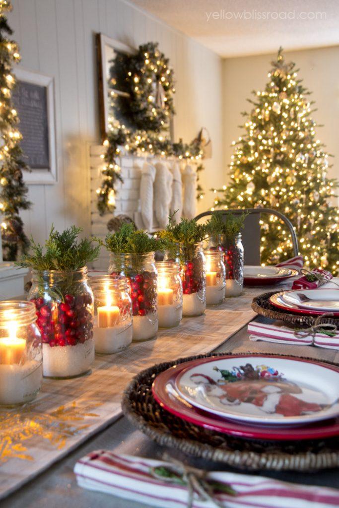 Χριστουγεννιάτικη Διακόσμηση σε 10 Λεπτά – Trikalaola.gr