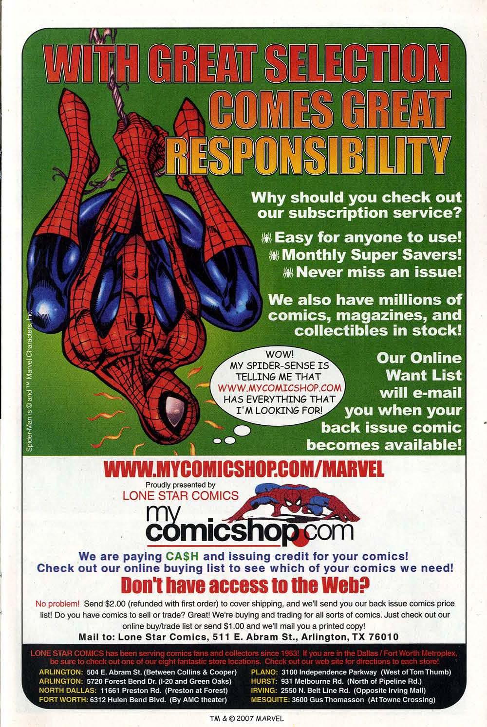 Captain America (1998) Issue #39 #46 - English 9