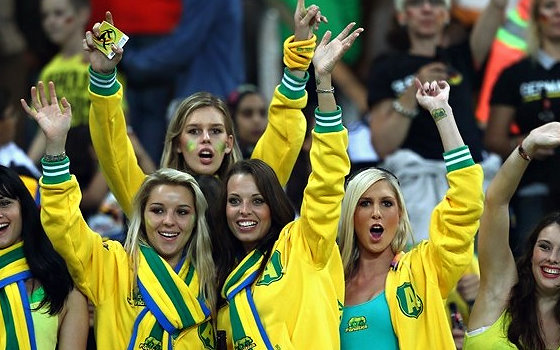 Remarkable, rather World cup fans hot girls authoritative message