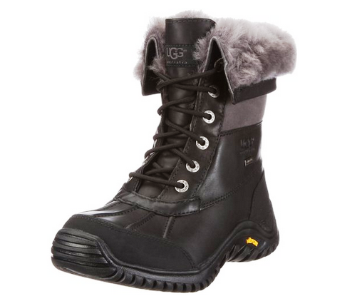 Best Reviews About Shoes For Snow And Ice Wear Ugg Womens