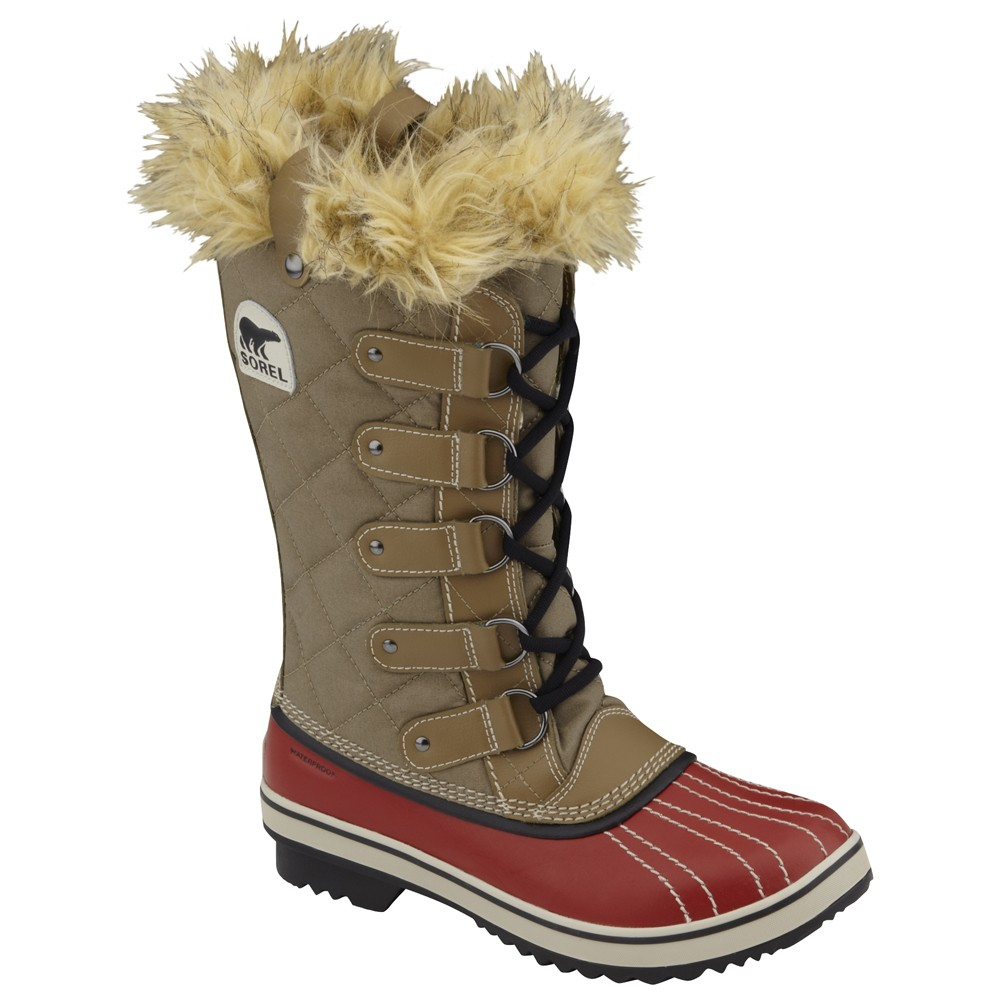 Shoes Canada: The 2013 Guide To Winter Boots For Women