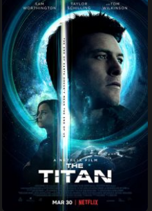 Download Film The Titan (2018) BluRay 1080p