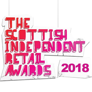 Finalists for the 7th annual Scottish Independent Retail Awards are  revealed | Creative Oceanic