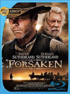 Forsaken (2015)  HD [1080p] Latino [Mega] dizonHD