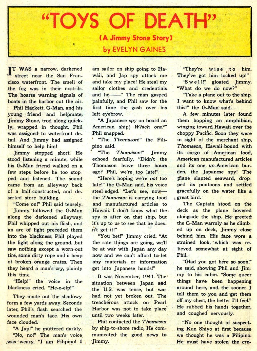 Read online All-American Comics (1939) comic -  Issue #40 - 47