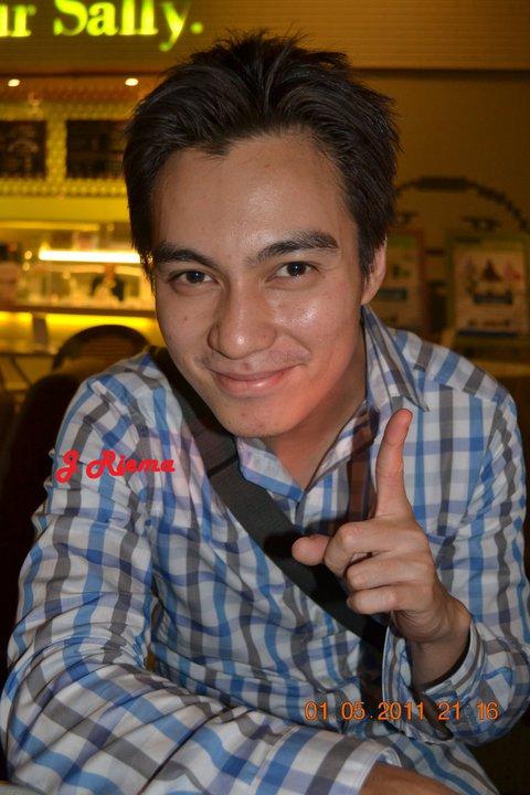 Daud Kakak Baim Wong - Actris Indonesian