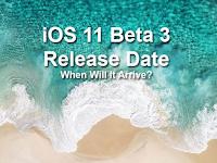 Cara Download dan Install iOS 11 beta 3 di iPhone, iPad, iPod