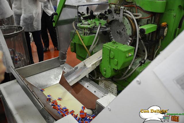 מכונת בזוקה bazooka machine