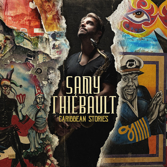 lacn samy thiébault caribbean stories album