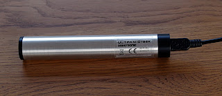 Dodotronic Ultramic USB microphone ultrasonic