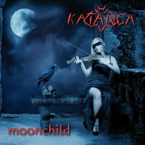 Katanga - Moonchild (Free Download Metal  Album 2011-Mp3)