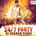 24X7 Party-DJ Charan Remix