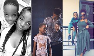 Wizkid's babymama, Shola, chronicles her ordeal in his hands