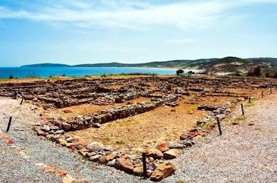 Λήμνος: ανάδειξη αρχαιολογικών χώρων Πολιόχνης και Καβείριου
